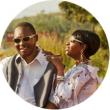 Concert Africa Mon Afrique Festival - Amadou & Mariam à PARIS @ Le CENTQUATRE - Billets & Places