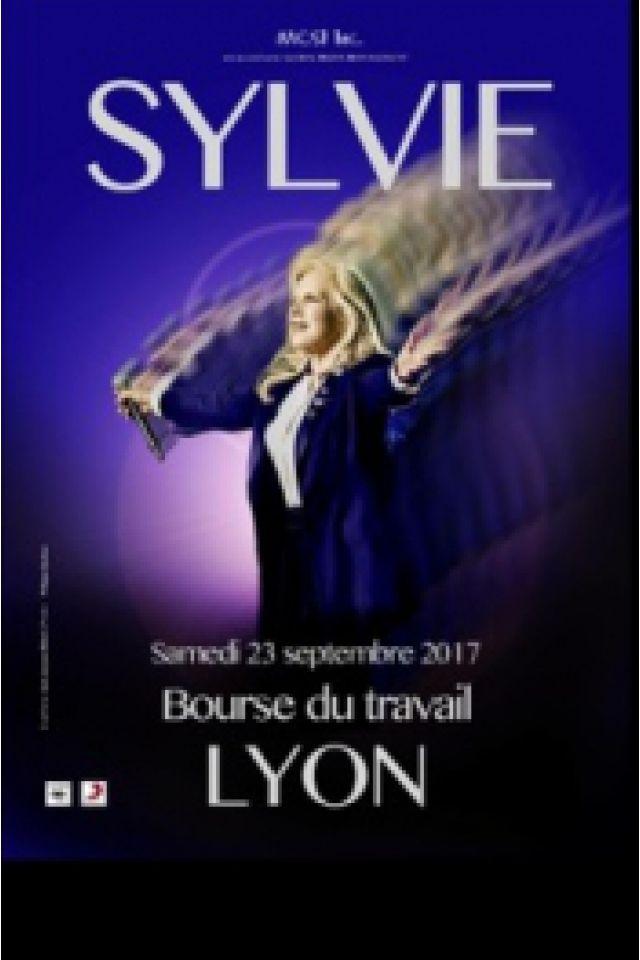 SYLVIE VARTAN @ Bourse Du Travail - Lyon