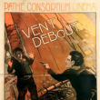 """Expo """"Vent debout"""" de René Leprince (1922)"""