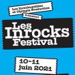 Concert LES INROCKS FESTIVAL à Paris @ L'Olympia - Billets & Places
