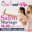29ème SALON DU MARIAGE TOULOUSE Diagora Labège - BILLET 1 JOUR - Billets & Places