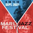 MARLY JAZZ FESTIVAL : TRILOGIQU3 + ERIC LEGNINI @ LE NEC - Billets & Places