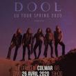 Concert DOOL au Grillen Colmar