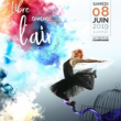 Spectacle LIBRE COMME L'AIR