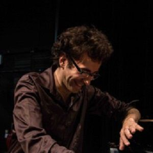 Dexter GOLDBERG Trio @ Sunside - Paris