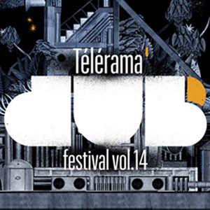 TELERAMA DUB FESTIVAL vs DUB STATION à MARSEILLE @ Dock des Suds - Billets & Places