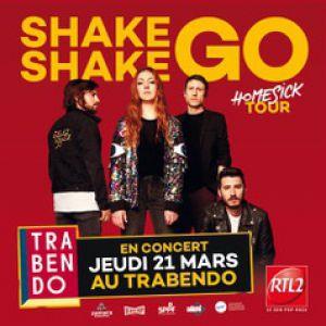 Shake Shake Go