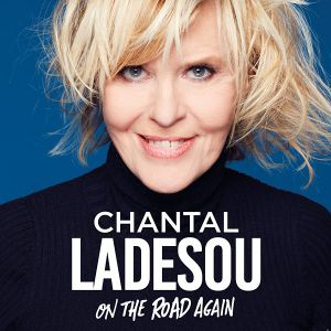 Chantal Ladesou - On The Road Again