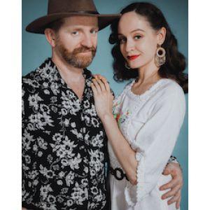Mathias Malzieu & Daria Nelson (Lecture Musicale)