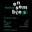 Concert FESTIVAL ENSEMBLE(S) - SOIR 3 - MULTILATÉRALE & 5 ENSEMBLE(S)