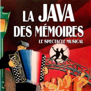 LA JAVA DES MEMOIRES @ Théâtre du Casino Barrière - LILLE