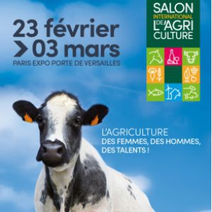 V nements sp ciaux salon international de l 39 agriculture 2019 paris paris expo porte de - Billet salon de l agriculture ...