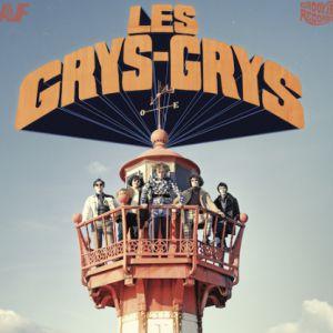Les Grys-Grys
