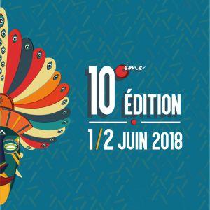 FESTIVAL COULEURS URBAINES - PASS 2 JOURS @ Espace Châpiteau de la Mer - LA SEYNE SUR MER