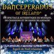 Affiche Danceperados of ireland