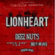 Concert LIONHEART + DEEZ NUTS + OBEY THE BRAVE + FALLBRAWL + GUEST à PARIS @ Gibus Live - Billets & Places