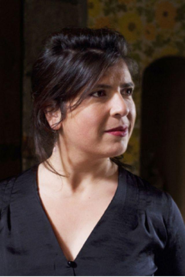 JULIA BEAUMIER / ANAËL BEN SOUSSAN @ Eglise du Haillan - LE HAILLAN