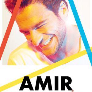 AMIR @ L'ESPACE DE FORGES - FORGES LES EAUX