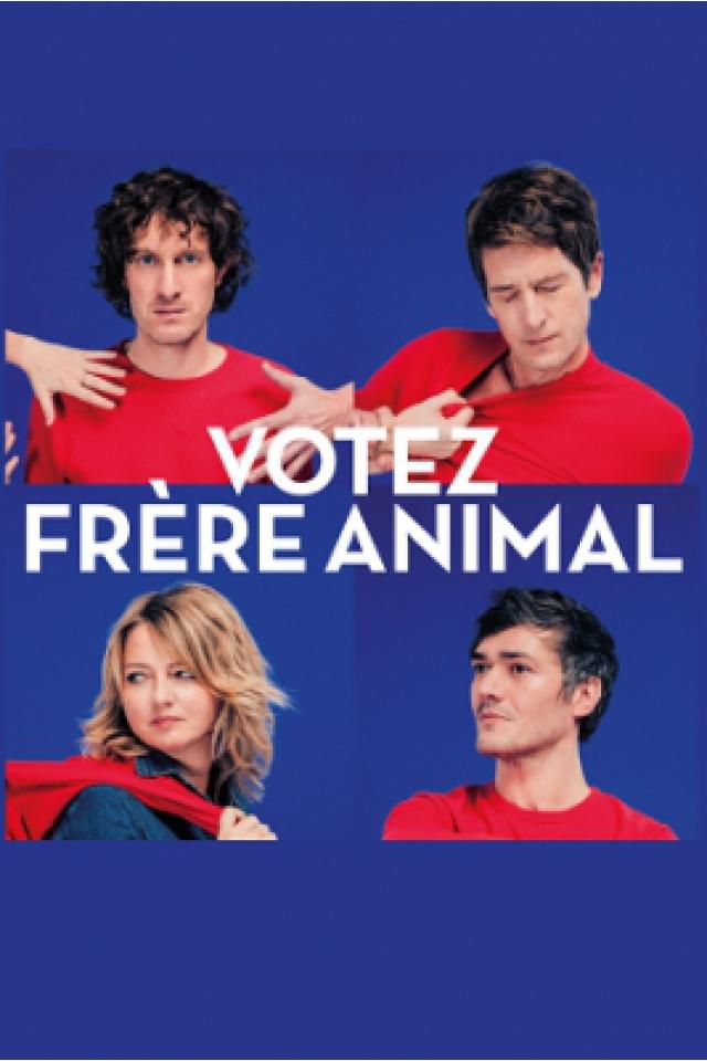 Concert FRERE ANIMAL à Paris @ Le Trianon - Billets & Places