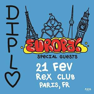 Diplo + Special Guests