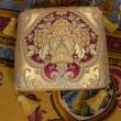 Visite guidée : Le décor textile