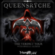 Concert Queensrÿche + Mirrorplain