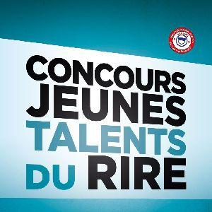 Concours Jeunes Talents Du Rire 2019