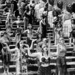 """Expo """"Intolérance"""" de D.W. Griffith - 1916 (2h50)"""