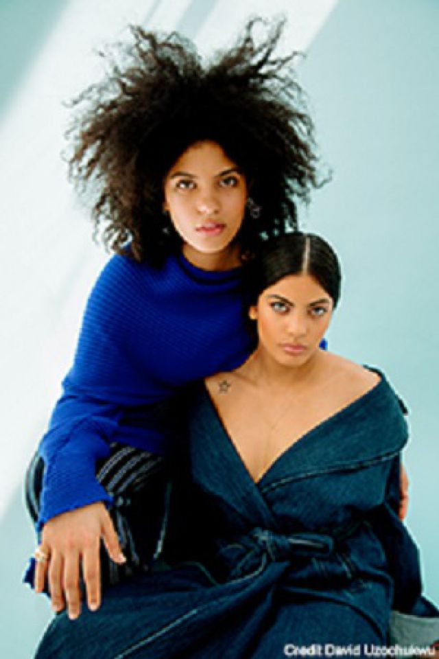 IBEYI  @ Casino de Paris - Paris