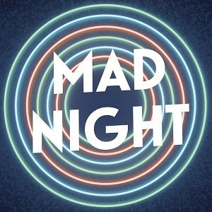 Madnight - Jimpster, Swift Guad & More