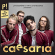 Concert Caesaria + Boy Azooga à BELFORT @ LA POUDRIERE - Billets & Places