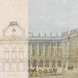 Visite Exposition - Versailles architectures rêvées 1660-1815
