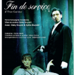 Théâtre FIN DE SERVICE
