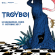 Concert TROYBOI à PARIS @ Badaboum - Billets & Places