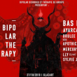 Soirée Bipolar Therapy w/ Bas Mooy, Ayarcana (live) & more à PARIS 19 @ Glazart - Billets & Places