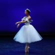 Spectacle Sirènes, Rêverie romantique, Estro-Malandain Ballet Biarritz