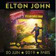Affiche Elton john
