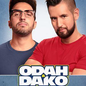 ODAH & DAKO @ Le Ponant - Pacé
