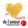 Expo [D26] La biologie de l'amour en questions/visite Amour à PARIS @ Palais de la découverte - Billets & Places
