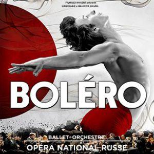 Bolero - Hommage A Maurice Ravel