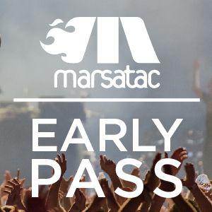 FESTIVAL MARSATAC - 21EME EDITION - PASS 3J @ PARC CHANOT - PLAGE DU PETIT ROUCAS - MARSEILLE