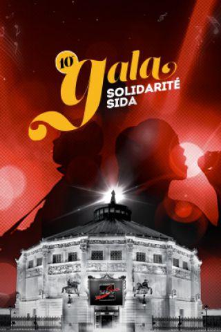 Concert GALA SOLIDARITE SIDA à PARIS @ Le Cirque d'Hiver  - Billets & Places
