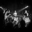 Concert NAMDOSE (BRNS + ROPOPOROSE) + TRAINFANTOME à REZE @ LA BARAKASON - Billets & Places