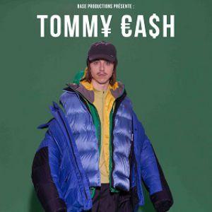 TOMMY CASH @ La Maroquinerie - PARIS