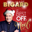 Spectacle JEAN-MARIE BIGARD LE BEST OFF DE NOEL