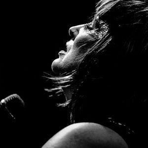 SARAH MC COY @ HALL DU FORUM - BERRE L'ÉTANG