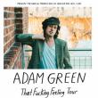 Concert ADAM GREEN
