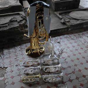 Éclats De Cuivres - Une Histoire De Virtuoses