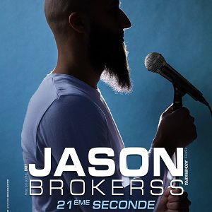 JASON BROKERSS @ APOLLO THEATRE - PARIS