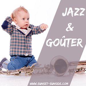 Jazz & Goûter Fête Frank Sinatra